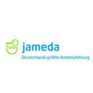 Jameda-Empfehlung