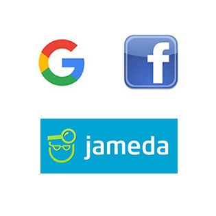 Social Media Bewertungen
